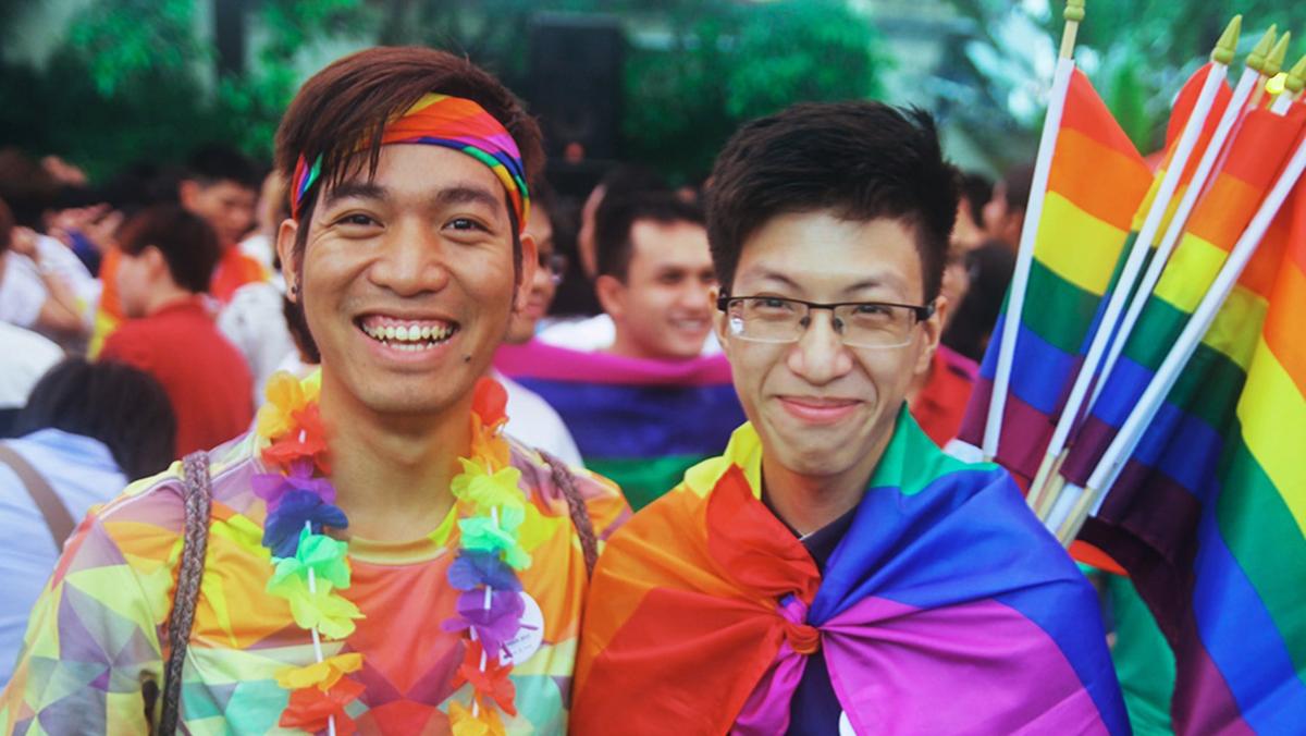 Being Gay In Vietnam