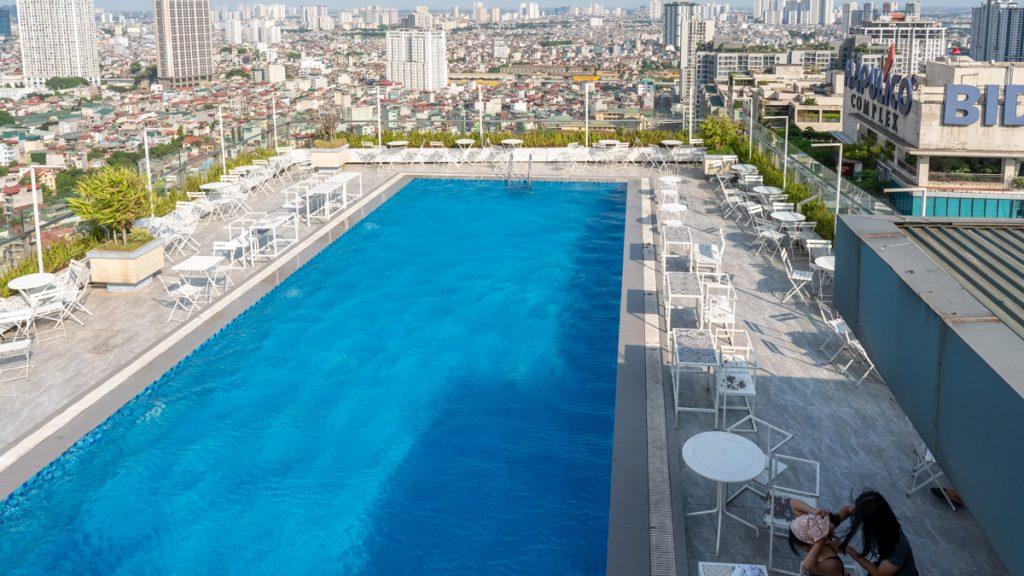 Hanoi Swimming Pools 34