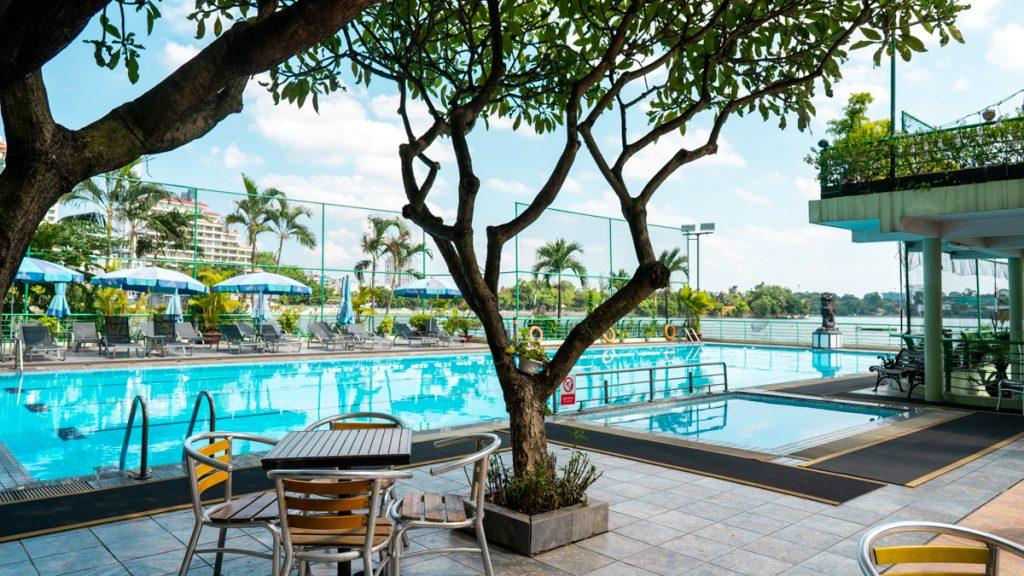 Hanoi Swimming Pools 26