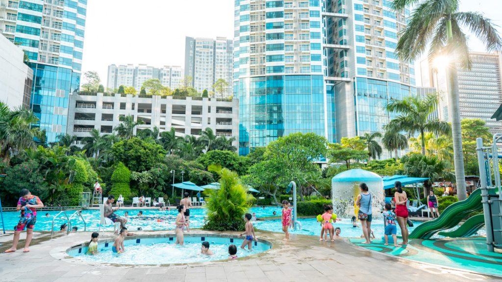 Hanoi Swimming Pools 17