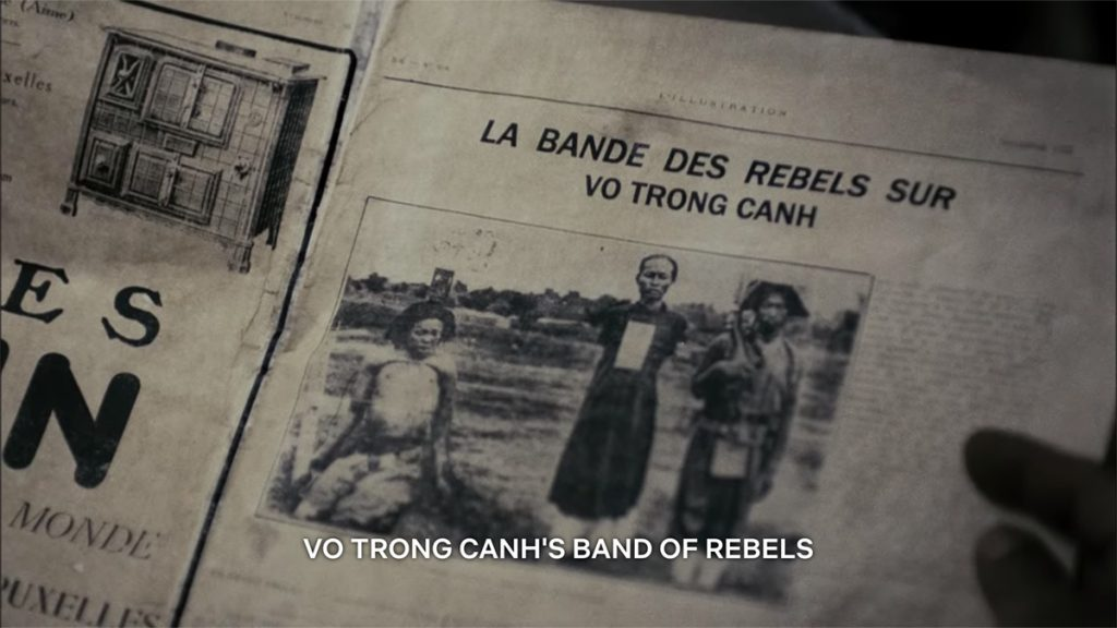 The Rebel Film 05