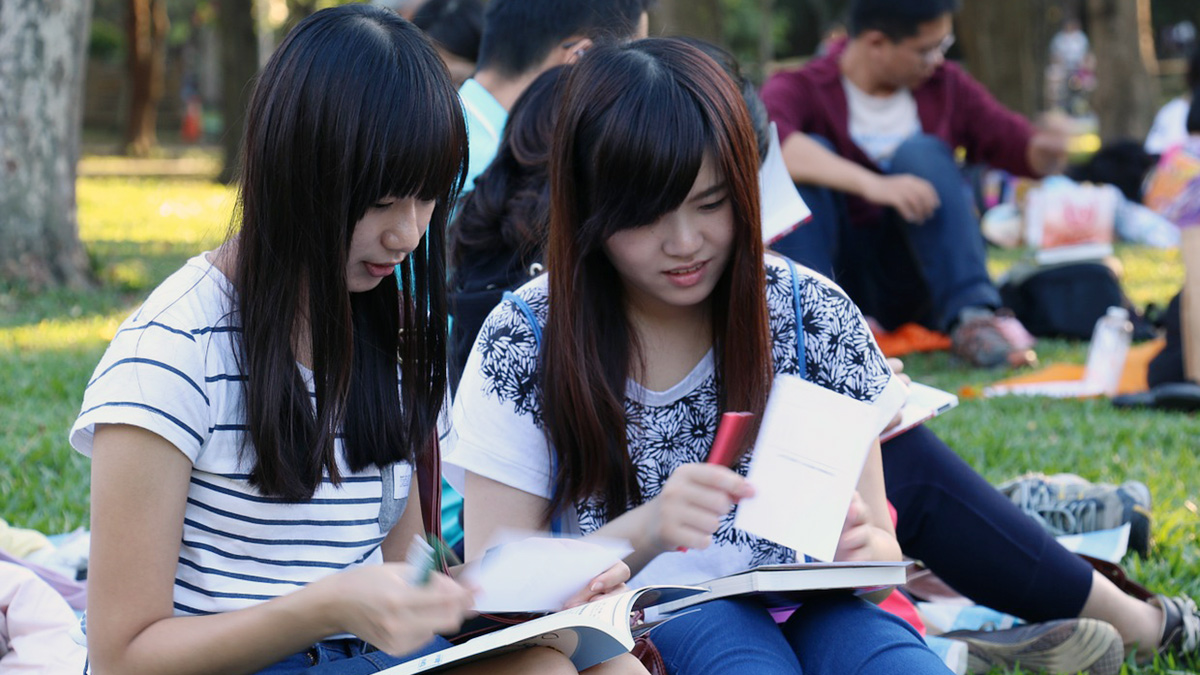 Vietnam High School Exam