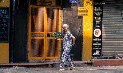 Hanoi People 33