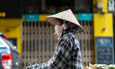 Hanoi People 39