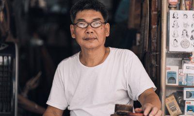 Hanoi Wooden Stamp Maker 27