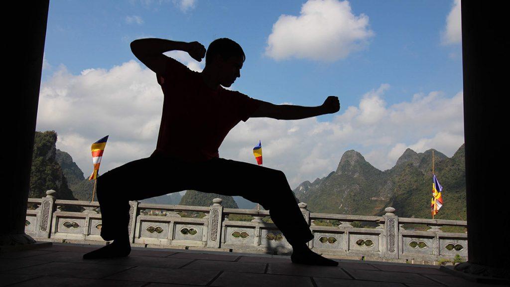 Seven Mountains Martial Art Vietnam