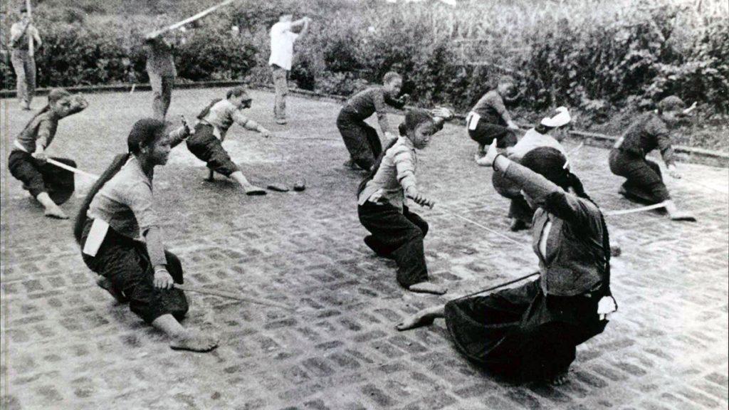 Vietnamese History Martial Arts