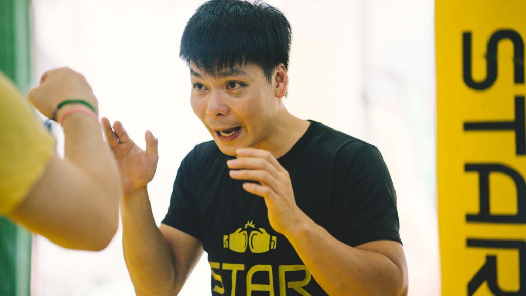 Martial Art Star Kickboxing Hanoi 1 3