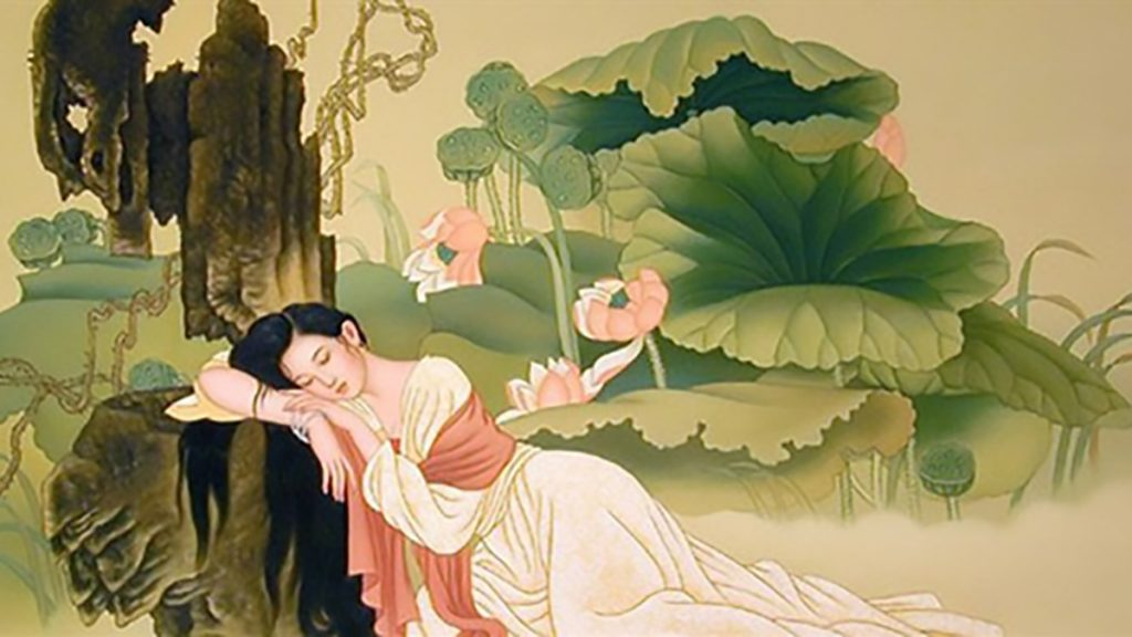 Ho Xuan Honag Poet