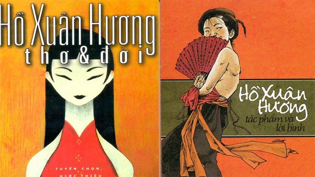 Ho Xuan Huong Books