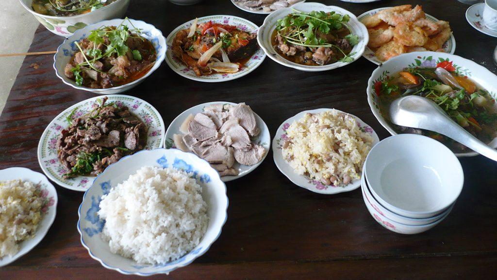 Thức Ăn Việt