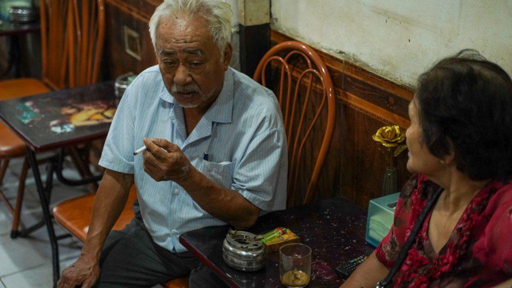 Hanoi Coffee 1