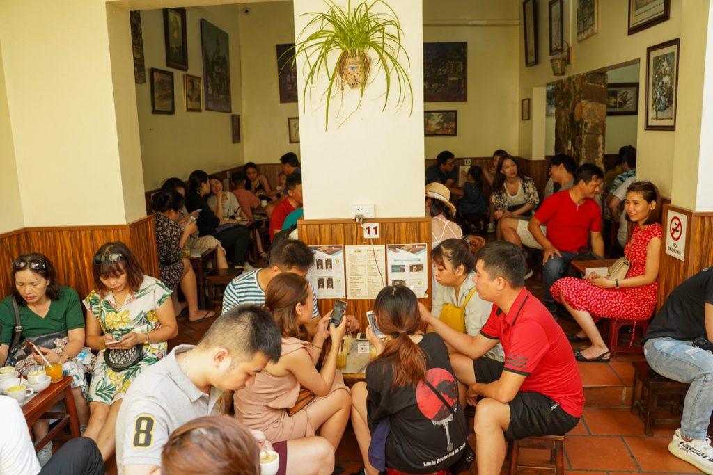Hanoi Coffee 1 3