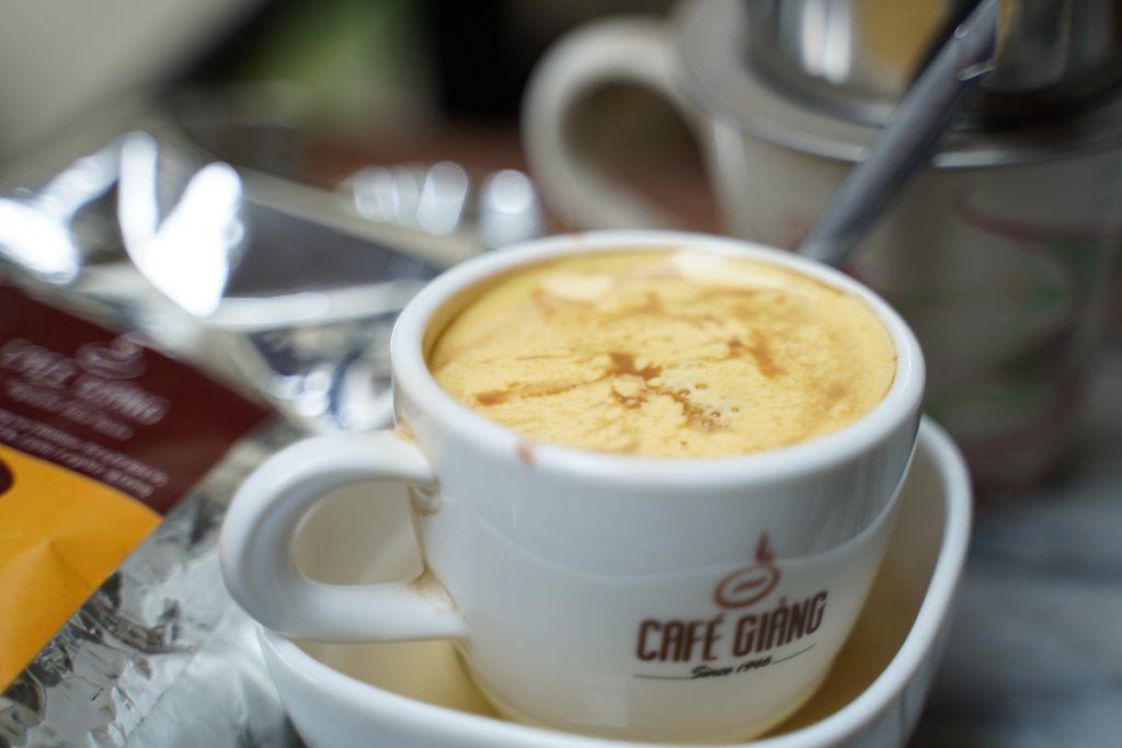 Hanoi Coffee 1 2