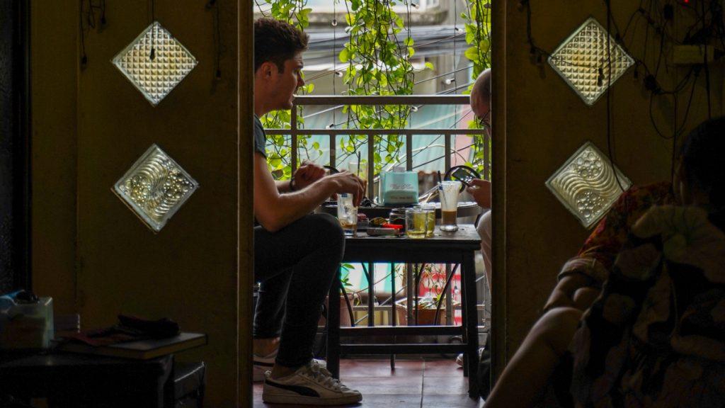 Hanoi Coffee 1 10
