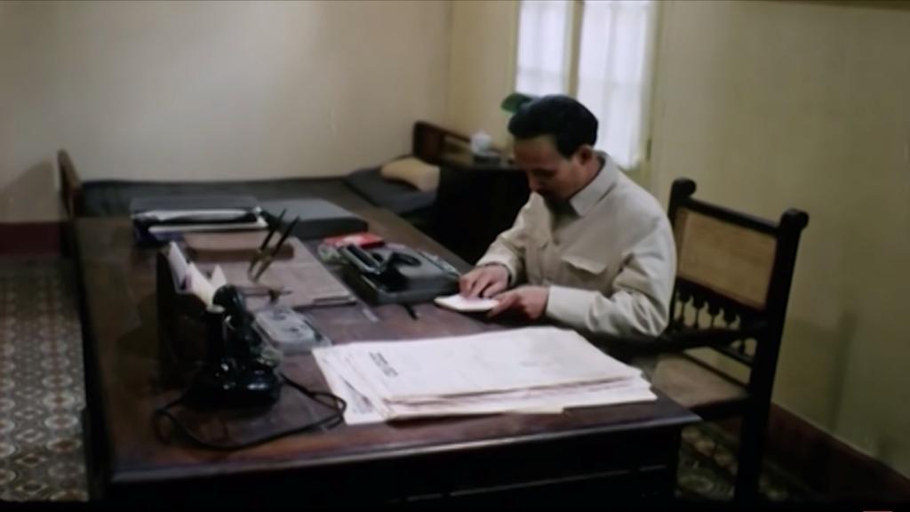 Hanoi Film Review 3