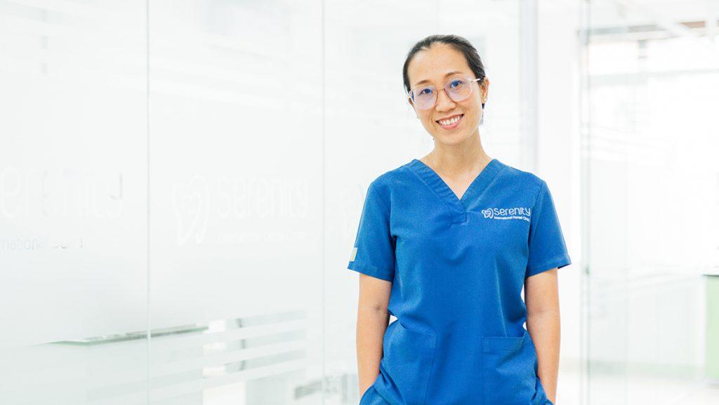 Serenity Dentist Hanoi 15