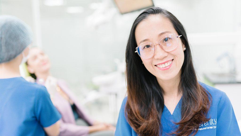 Serenity Dentist Hanoi 5