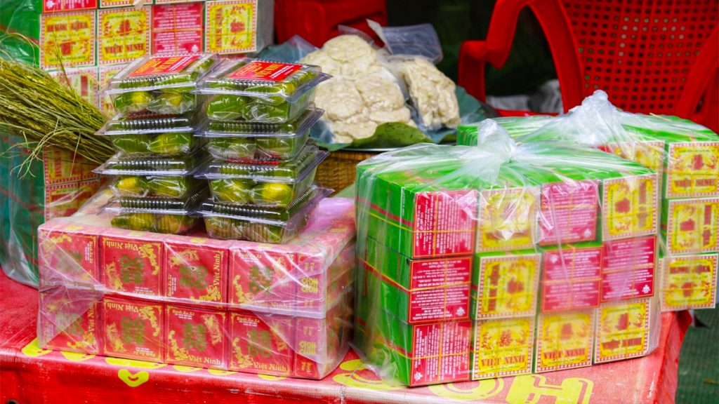 Cốm Products