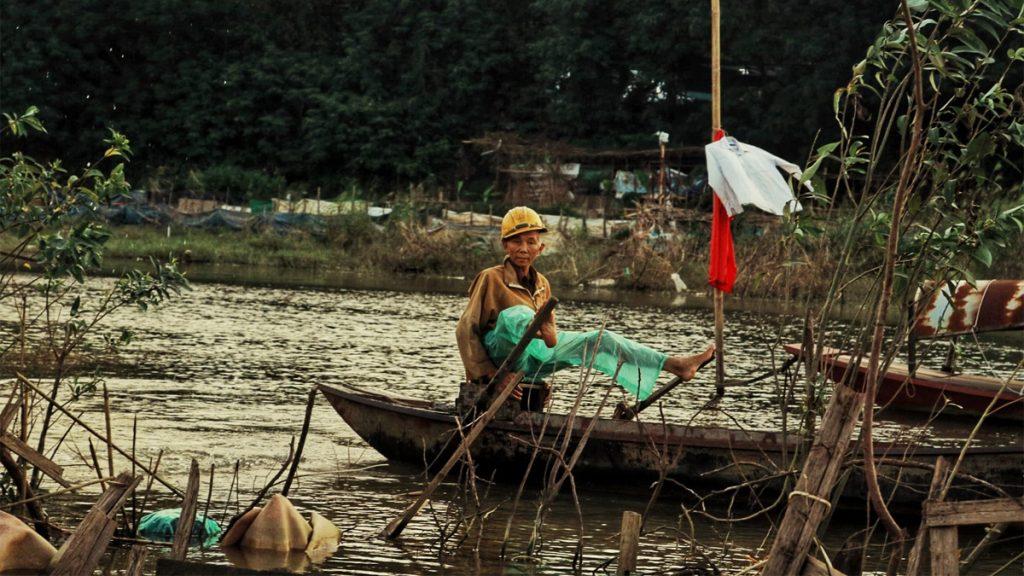 Cheo Thuyen