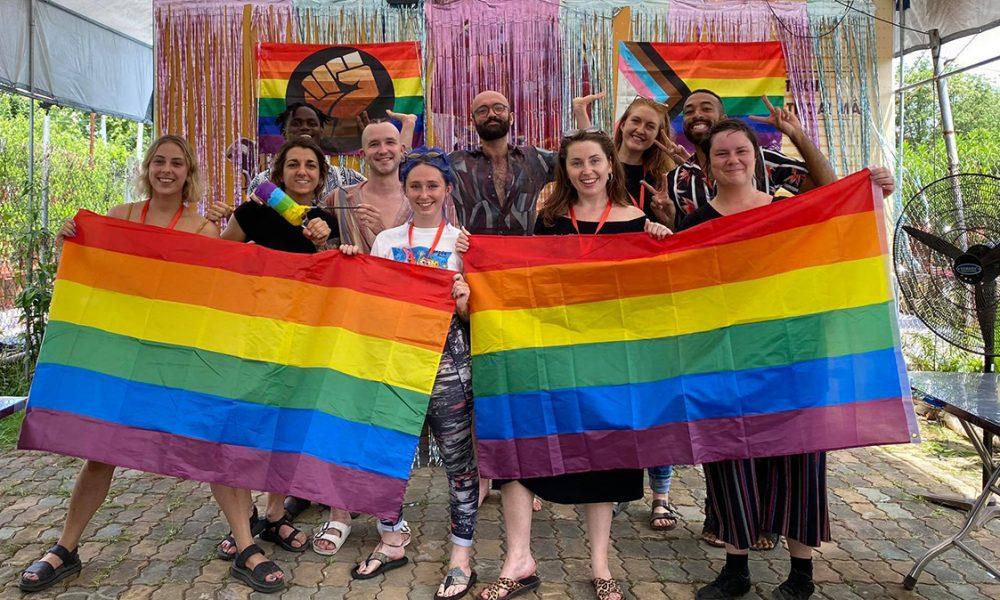 Gay Hanoi