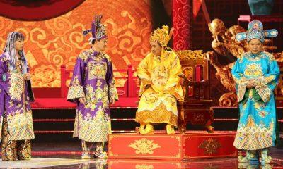 Tao Quan TV Show