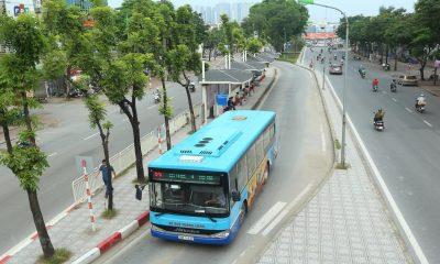 Hanoi Bus System