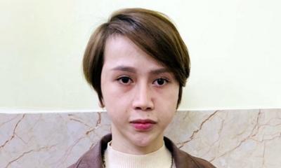 Protistution DanTri