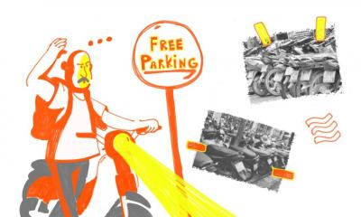 Free Parking 1