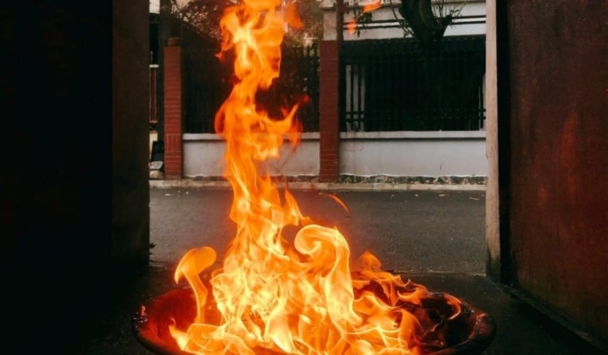 Fire Gf 1 Rez